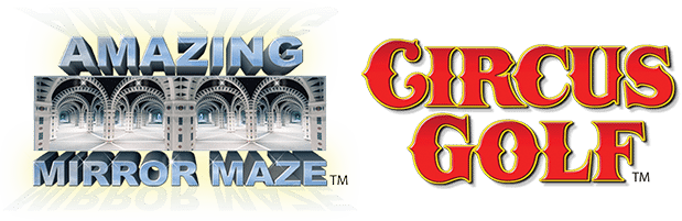 Amazing Mirror Maze & Circus Golf